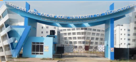 Makaut Maulana Abul Kalam Azad University of Technology,